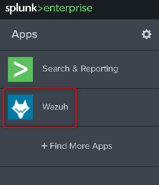 Splunk app for Wazuh ‐ Installing Splunk · Wazuh 3 6