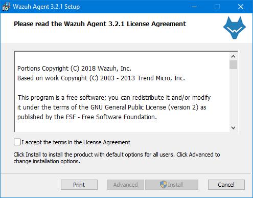 Upgrade to the latest version of Wazuh 3 x ‐ Upgrading Wazuh