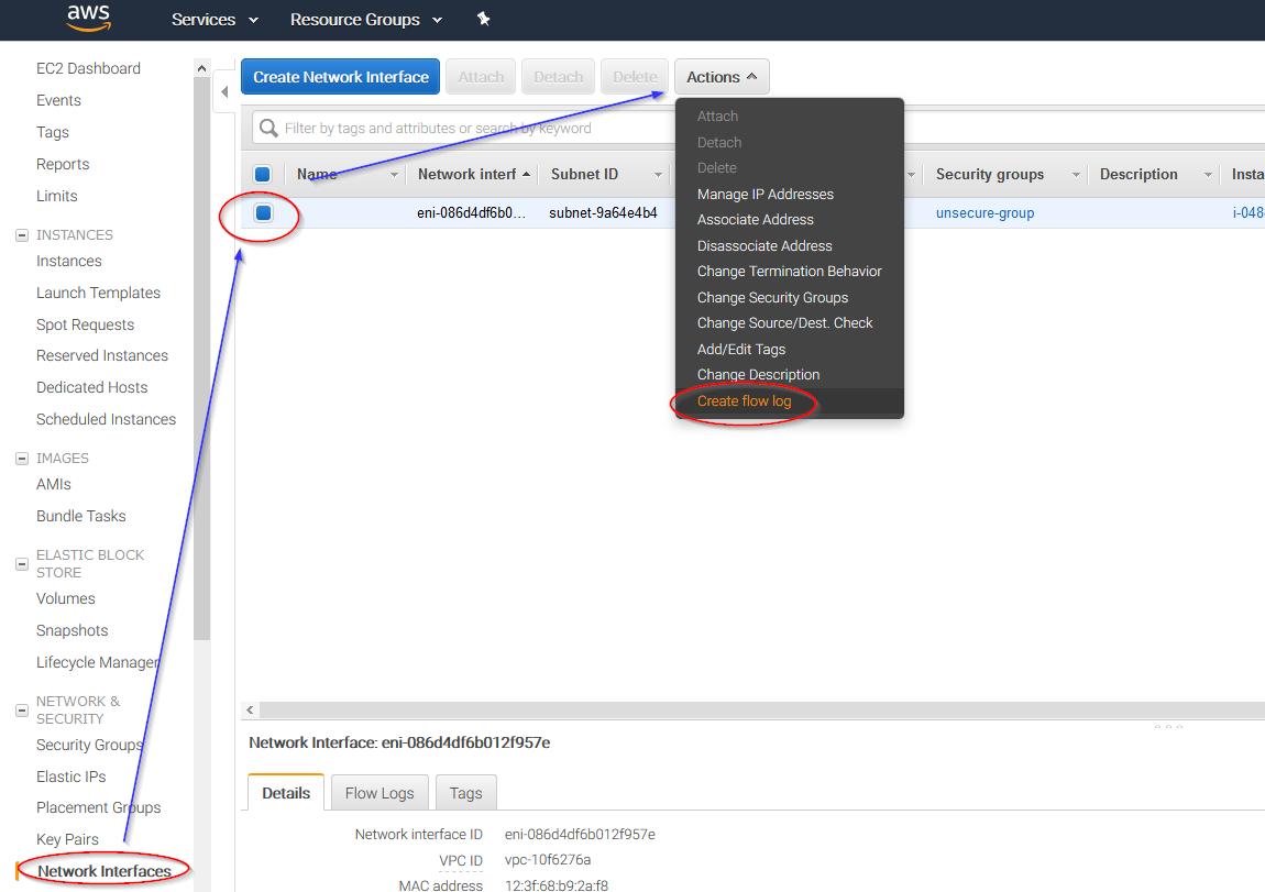Installation ‐ Using Wazuh to Monitor AWS · Wazuh 3 7