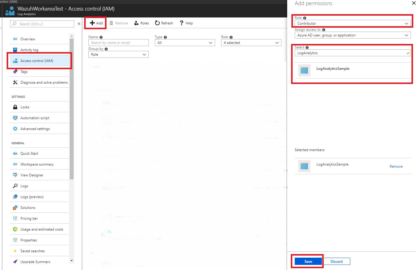 Monitoring Activity ‐ Using Wazuh to Monitor Microsoft Azure