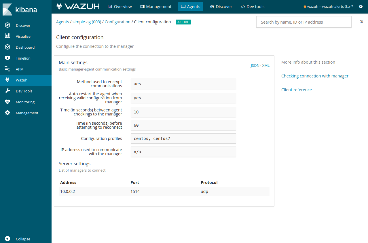 3 7 0 Release notes ‐ Release notes · Wazuh 3 9 documentation