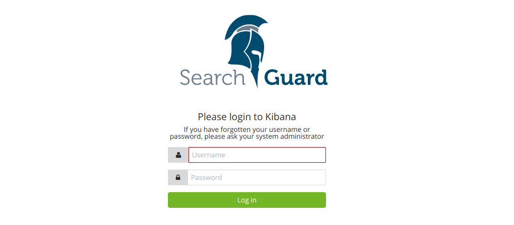 Search Guard ‐ Protect your data in the Elastic Stack